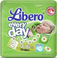 Подгузники для детей Libero Every day