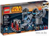 "LEGO. Star Wars. ""Звезда Смерти. Последняя схватка"""