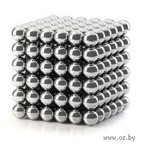 Магнитная головоломка Neotransic Neocube (никель)