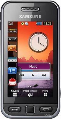 Samsung GT-S5230 (GT-S5233) Star