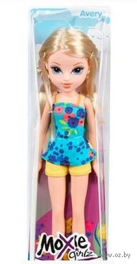 "Кукла ""Moxie Girlz. Сладкие лепестки. Эйвери"""