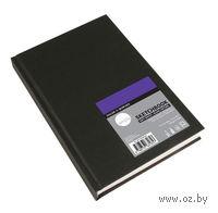 "Скетчбук ""Simply"" 28х35,6 см (110 листов)"