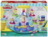 """Набор для лепки """"Play-Doh. Фабрика мороженого"""""""