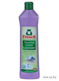"Чистящее молочко ""Лаванда"" (500 мл)"