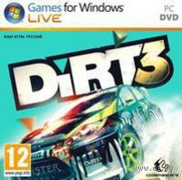 DiRT 3 (Jewel)