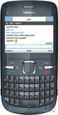 Nokia C3 (C3-00)
