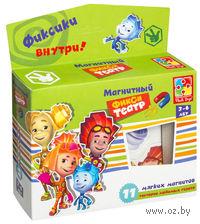 """Магнитный театр """"Фиксики"""" (арт. VT3206-20)"""