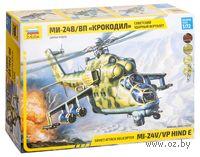 Вертолет Ми-24В/ВП