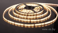 Лента светодиодная LED SMD 2835/60 IP20-4.8W/WW (5 м)
