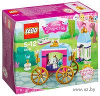 """LEGO Disney Princess """"Королевские питомцы: Тыковка"""""""