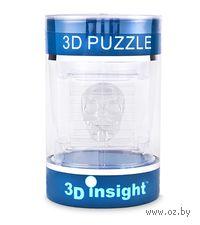 "Пазл-головоломка ""3D Insight. Череп"""