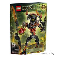 """LEGO Bionicle """"Лава-монстр"""""""