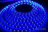 LED лента SMD 2835/60 Smartbuy-IP65-4.8W/Blue (5 м)