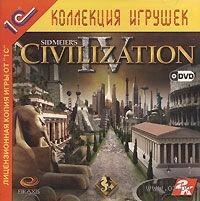 Sid Meier`s Civilization 4