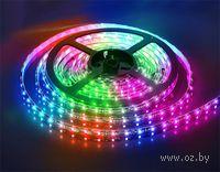 LED лента SMD 5050/60 Smartbuy-IP65-14.4W/RGB (5 м)