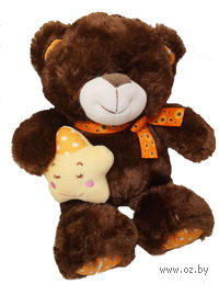 "Мягкая игрушка ""Медвежонок"" (арт. 519H)"