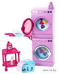 """Набор мебели для кукол """"Барби"""" (стирка)"""