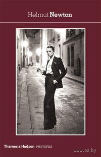 Helmut Newton: Photofile