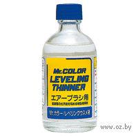 Разбавитель для акриловых красок выравнивающий (110 мл, арт. T-106)