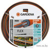 Шланг Gardena Comfort FLEX 3/4
