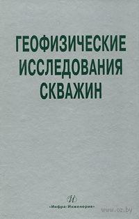 Геофизические исследования скважин. В. Мартынов, Н. Лазуткина