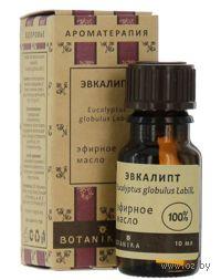 """Эфирное масло """"Эвкалипт"""" (10 мл)"""