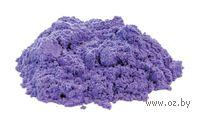 """Кинетический песок """"Ароматный песок. Лесный ягоды"""" (фиолетовый; 0,5 кг)"""