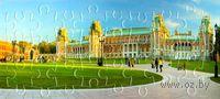 """Пазл-открытка """"Царицыно"""" (24 элемента; арт. 221-02)"""