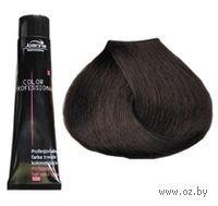 """Краска для волос """"Шоколадный светло-коричневый"""" ( 5.36)"""