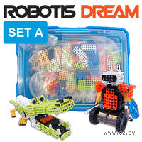 ROBOTIS DREAM Set A (базовый набор)