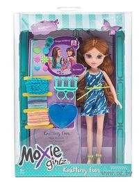 "Кукла ""Moxie Girls. Рукодельница. Келлан"""