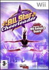 All Star Cheerleading (Wii)