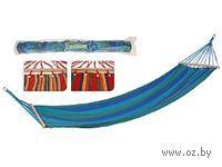 Гамак текстильный (200*80 см)