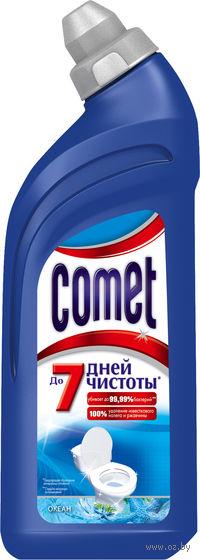 Чистящее средство для туалета