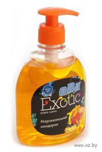 """Жидкое мыло """"oDa Exotic. Марокканский мандарин"""" (300 г)"""