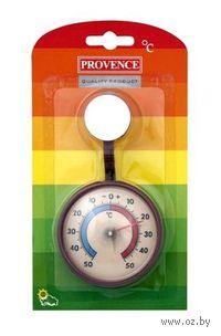 Термометр наружный в пластмассовом корпусе (арт. 410001)