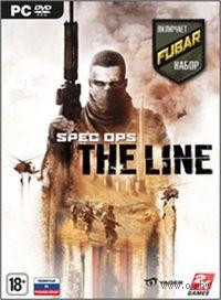 Spec Ops: The Line. Специальное издание