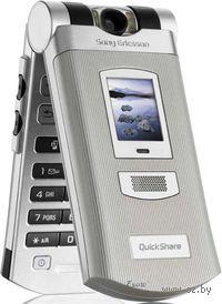 Sony Ericsson Z800 (Z800i)