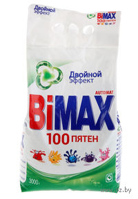 """Стиральный порошок """"100 пятен"""" (3 кг)"""