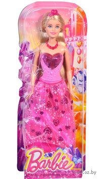"Кукла ""Барби. Принцесса"" (арт. DHM53)"