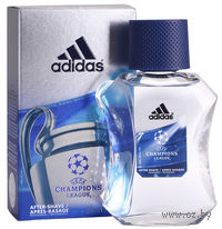 """Лосьон после бритья """"UEFA. Champions League"""" (50 мл)"""
