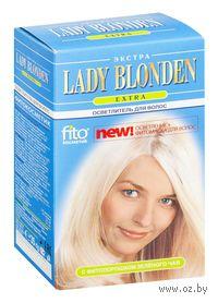 """Осветлитель для волос """"Lady Blonden Extra"""" (35 г)"""