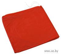 Дождевик в чехле (красный)