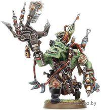 "Миниатюра ""Warhammer 40.000. Ork Painboy"" (50-25)"