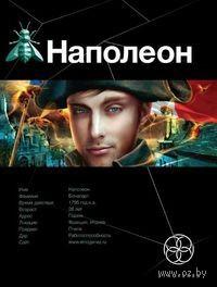 Наполеон. Путь к славе (книга первая). Игорь Пронин