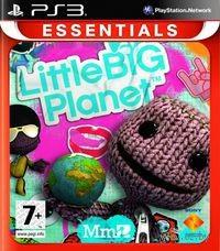 LittleBigPlanet (Essentials) (PS3)