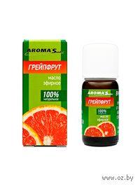 """Натуральное эфирное масло """"Грейпфрут"""" (10 мл)"""