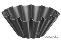 Форма для выпекания кекса металлическая с антипригарным покрытием (22*10 см, арт. 20065022)