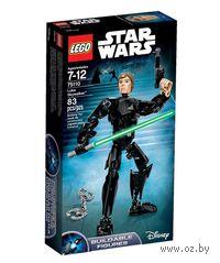 """LEGO. Star Wars. """"Люк Скайуокер"""""""