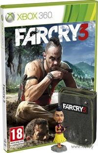 Far Cry 3. Коллекционное издание (Xbox 360)